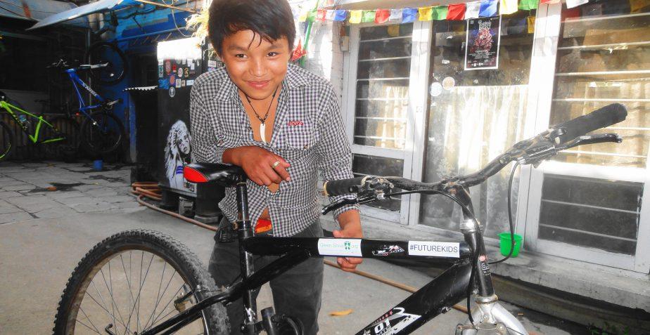 Green Shiva Nepal Travel Blog 10 – Wie ein Buch die Welt verändern kann.