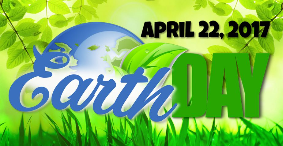 World Earth Day 2017