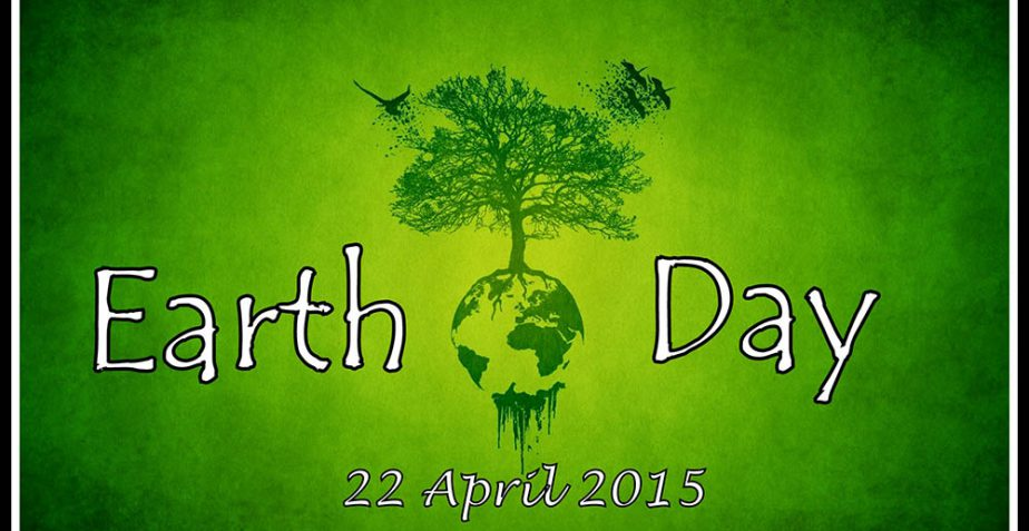 World Earth Day 2015